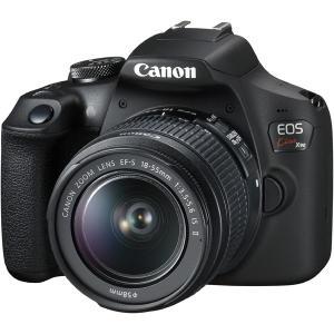 キヤノン Canon EOS Kiss X90 EF-S18-55mm IS II レンズキット EF-S18-55mm F3.5-5.6 IS II  新品 送料無料|eightloop