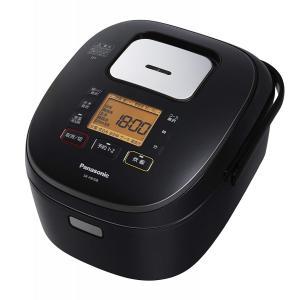 パナソニック Panasonic SR-HB188-K IH炊飯器 1升炊き ブラック 新品 送料無料|eightloop