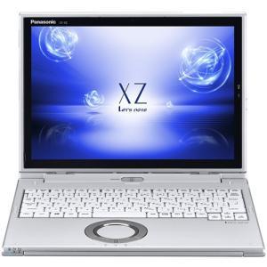 パナソニック Panasonic CF-XZ6DDAPR レッツノート12.0型 Core i5-7200U メモリ8GB SSD128GB シルバー 新品 送料無料 eightloop