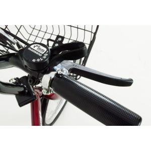ミムゴ MG-CM206-OP 折りたたみ自転車 20型 Classic Mimugo FDB206S-OP 新品 送料無料 メーカー倉庫より直送|eightloop|02