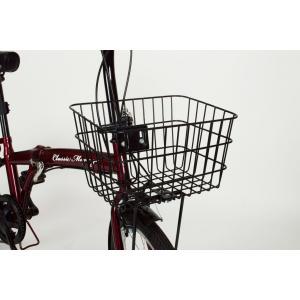 ミムゴ MG-CM206-OP 折りたたみ自転車 20型 Classic Mimugo FDB206S-OP 新品 送料無料 メーカー倉庫より直送|eightloop|11