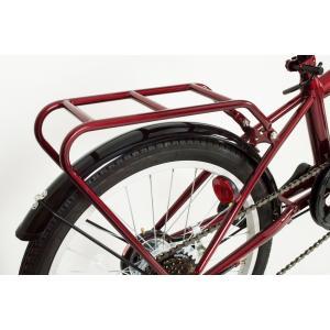 ミムゴ MG-CM206-OP 折りたたみ自転車 20型 Classic Mimugo FDB206S-OP 新品 送料無料 メーカー倉庫より直送|eightloop|12