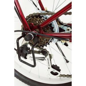 ミムゴ MG-CM206-OP 折りたたみ自転車 20型 Classic Mimugo FDB206S-OP 新品 送料無料 メーカー倉庫より直送|eightloop|13