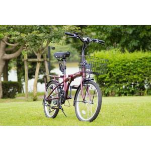 ミムゴ MG-CM206-OP 折りたたみ自転車 20型 Classic Mimugo FDB206S-OP 新品 送料無料 メーカー倉庫より直送|eightloop|16
