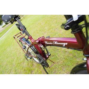 ミムゴ MG-CM206-OP 折りたたみ自転車 20型 Classic Mimugo FDB206S-OP 新品 送料無料 メーカー倉庫より直送|eightloop|17