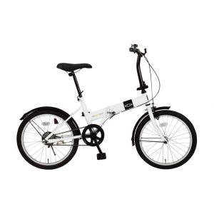 ミムゴ MIMUGO CHEVROLET MG-CV20R 折りたたみ自転車 20型 FDB20R新品 送料無料 メーカー倉庫より直送|eightloop