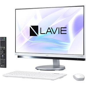 NEC PC-DA770HAW LAVIE Desk All...
