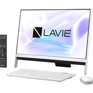 NEC PC-DA370HAW LAVIE DA370 23...
