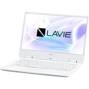 NEC PC-NM150KAW LAVIE Note Mobile 12.5型ワイドSSD 128GB Windows 10 Home 64ビット Office 2016 パールホワイト 新品 送料無料 eightloop