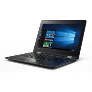 レノボ・ジャパンLenovo 80U20010JP YOGA 310 11.6型 Celeron N3350 メモリ 4GB SSD 128GB Windows10 Microsoft Office エボニーブラック eightloop