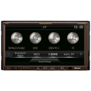 三菱電機 MITSUBISHI カーナビ 7型ワイド 地デジフルセグ DIATONE SOUND NAVI NR-MZ60PREMI 新品 送料無料|eightloop