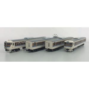 グリーンマックス GREENMAX Nゲージ 4644 JR113系7700番台 30N体質改善車 更新色 基本4両編成セット 動力付き  新品 送料無料|eightloop