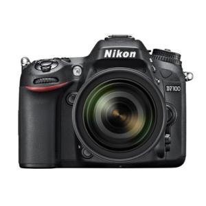 ニコン NIKON D7100 16-85VR レンズキット ボディ+交換レンズ AF-S DX NIKKOR 16-85mm f/3.5-5.6G ED VR 新品 送料無料|eightloop