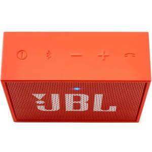 JBL ジェイビーエル JBLGOORG ポータブルスピーカー JBL GO Bluetooth対応 オレンジ 新品 送料無料 eightloop 02