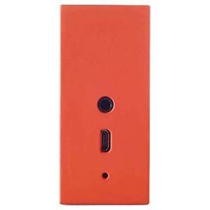 JBL ジェイビーエル JBLGOORG ポータブルスピーカー JBL GO Bluetooth対応 オレンジ 新品 送料無料 eightloop 03