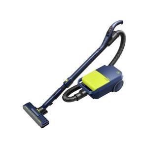シャープ SHARP EC-KP15P-Y 紙パック式掃除機 イエロー系 新品 送料無料|eightloop