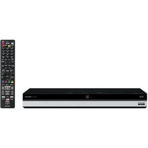 シャープ SHARP BD-UT2200 ブルーレイディスクレコーダー AQUOSブルーレイ トリプルチューナー Ultra HD Blu-ray再生対応 2TB 新品 送料無料|eightloop