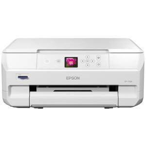 エプソン EPSON EP-710A インクジェットプリンター カラリオ 新品 送料無料