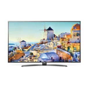 LGエレクトロニクス 49V型 4K 液晶テレビ UH6500シリーズ HDR対応 IPS4Kパネル スリムボディ Wi-Fi内蔵 49UH6500 新品 送料無料