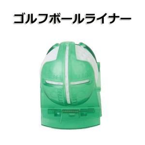 ゴルフボール アートライン マーカー ライン テンプレート 防水 図形描画 グリーン R1089-JH eightray-shop