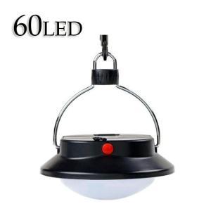 60LED ランタン ライト LED アウトドア キャンプ テントライト R1209-JH eightray-shop