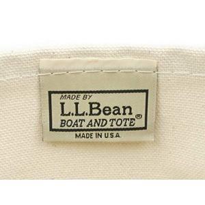 L.L.Bean(エルエルビーン) ボートアンドトートバッグ Lサイズ オープントップ レッド 並行...