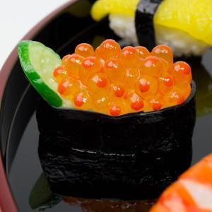 本物そっくり リアル寿司時計 食品サンプルお鮨...の詳細画像3