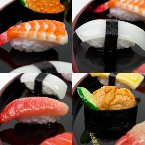本物そっくり リアル寿司時計 食品サンプルお鮨...の詳細画像4