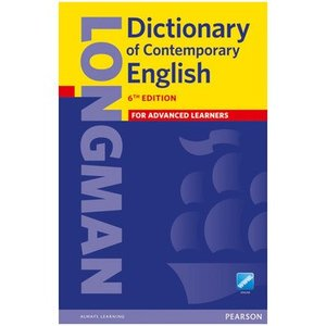 Longman Dictionary of Contemporary English 6th Edition Paperback with Online Access Code LDOCE6 ロングマン英英辞典 第6版