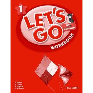 Let's Go 4th Edition 1 Workbook
