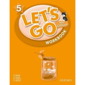 Let's Go 4th Edition 5 Workbook