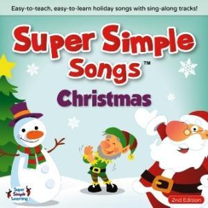 Super Simple Songs - Christmas CD