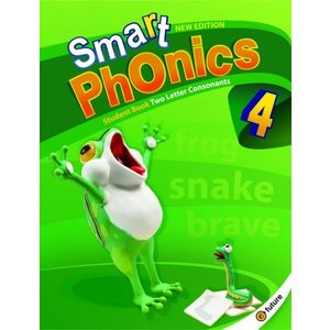 Smart Phonics New Edition 4 Student Book (with CD)