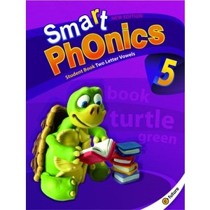 Smart Phonics New Edition 5 Student Book (with CD)