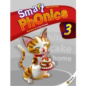 Smart Phonics New Editio...の商品画像