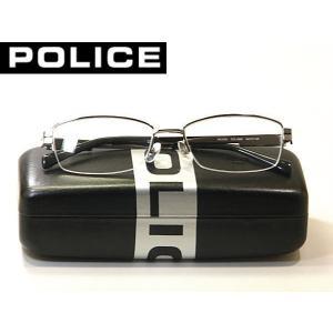2016最新モデル・送料無料・ポリス【POLICE】度付きレンズ付【VPL310J-0568】ナイロール|eiheiji-mega