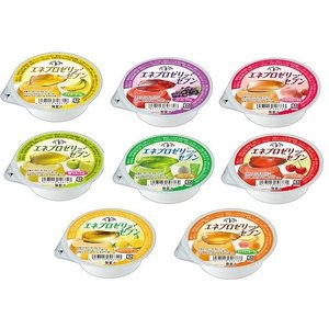 エネプロゼリー・セブン バラエティーセット 6種×各1個  ホリカフーズ