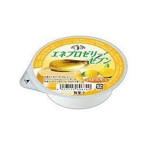 エネプロゼリー・セブン はちみつレモン味 80g ホリカフーズ