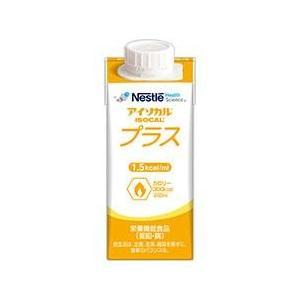 1本で300kcal  中鎖脂肪酸油(MCT)・食物繊維配合  栄養機能食品  乳糖ゼロ