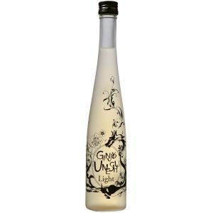 日本酒リキュール・英勲 吟醸梅酒らいと・375ml詰|eikun