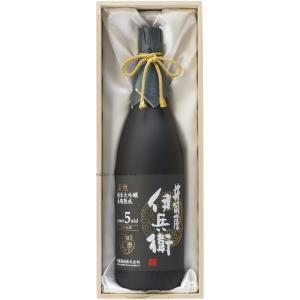 【送料無料】日本酒・英勲 純米大吟醸 井筒屋伊兵衛祝米三割五分磨き5年熟成酒・1.8L詰(いづつやいへえ)|eikun