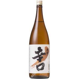 日本酒・英勲 辛口・1.8L詰(からくち) eikun