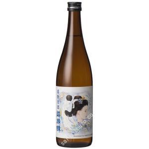 日本酒・英勲原酒「麒麟譚」(呂)720ml詰(きりんたん)