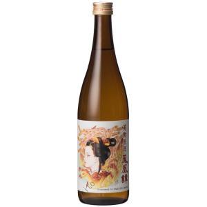 日本酒・英勲原酒「鳳凰譚」(仁)720ml詰(ほうおうたん)