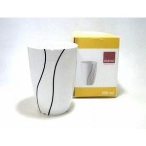 Menu(デンマーク)  面白グッズ  魔法サーモカップ|eins