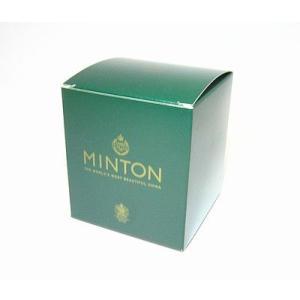 ミントン・マグカップ1P用箱  (箱のみの注文不可)|eins