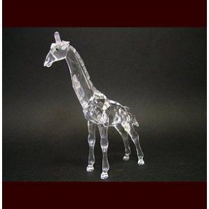 スワロフスキー・236717・キリンの赤ちゃん H13cm eins
