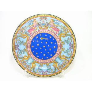 ベルサーチ (ローゼンタール) ウォールプレート (飾り皿)  聖夜 30cm|eins