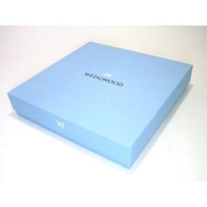 ウェッジウッド・18cmプレート1P用箱  (箱のみの注文不可)|eins