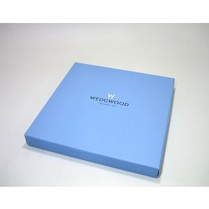 ウェッジウッド・20cmプレート1P用箱  (箱のみの注文不可) eins